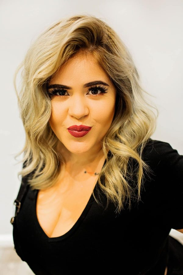 Alyssa Minder