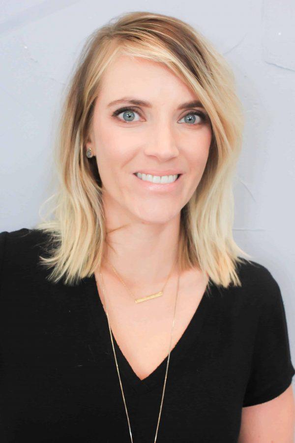 Tara Harris